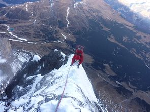 Eiger face nord 33