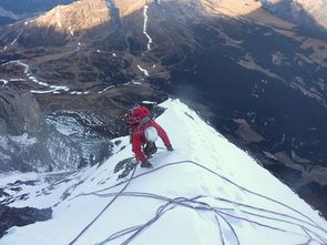 Eiger face nord 35