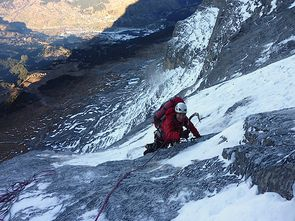 face Nord Eiger 03