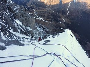 face Nord Eiger 07