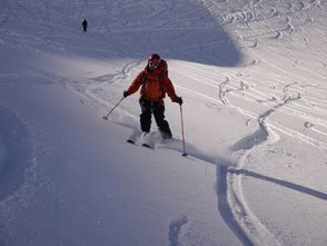 Chamonix Zermatt J2-09