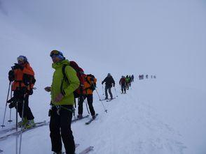 Chamonix Zermatt J7-14