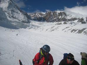 Chamonix Zermatt J7-22