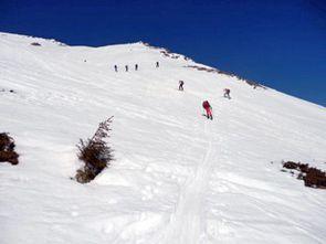 ski de raid ukraine 15
