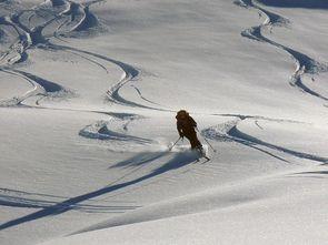 ski de randonnée 10