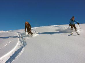 ski de randonnée 11