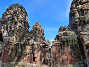 Temple Ta Phrom (18)