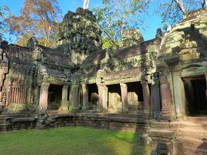 Temple Ta Phrom (46)