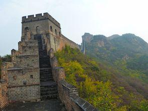 Muraille de Chine (20)