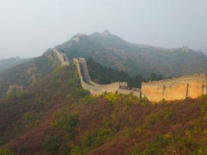 Muraille de Chine (08)