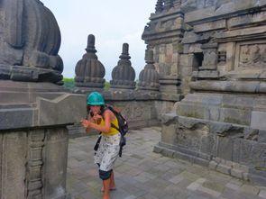 Temple Prambanan (37)