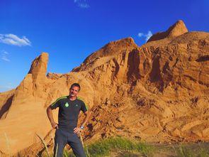 Desert de Gobi (31)