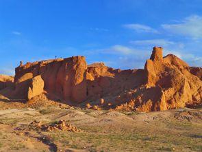 Desert de Gobi (52)