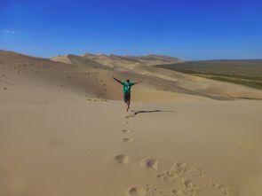 Desert de Gobi (272)