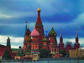Moscou - Cathédrale Sainte Basile (13)