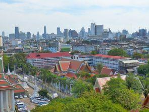 J - 1 Visite de la capitale et Kao San Road (38)