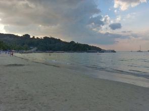 Patong Plage (2)