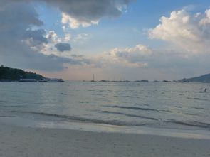 Patong Plage (3)