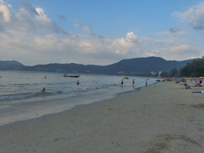 Patong Plage (4)