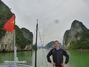 Baie d'Halong - Jour 1 (21)