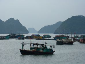 Baie d'Halong - Jour 2 (49)