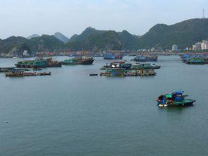 Baie d'Halong - Jour 2 (52)