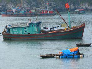 Baie d'Halong - Jour 2 (56)