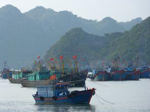 Baie d'Halong - Jour 2 (68)