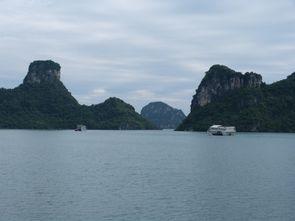 Baie d'Halong - Jour 3 (05)