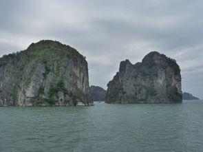 Baie d'Halong - Jour 3 (22)