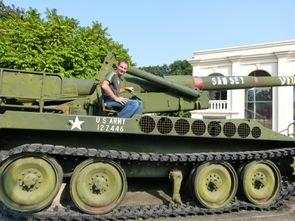 Musée de l'histoire militaire (16)