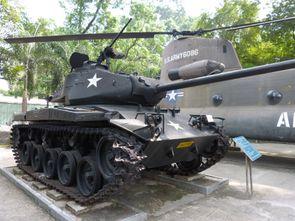 Oh Chi Minh - Musée des vestiges de guerre (8)