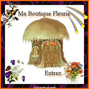 ma boutique fleurie