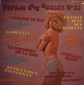Pop-Hits-Parade-des-Succes-23 Laguens-short