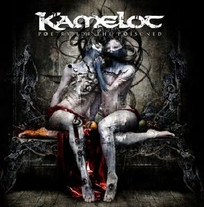 Kamelot-poetry for the poisoned
