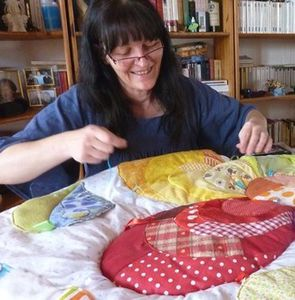 Quilter (1)