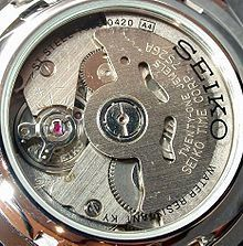 220px-Seiko 7s26 Movement