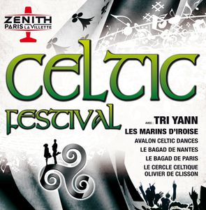Celtic-légende.