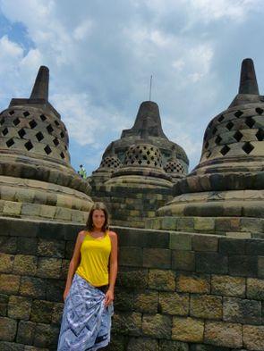 Temple Borobudur (44)
