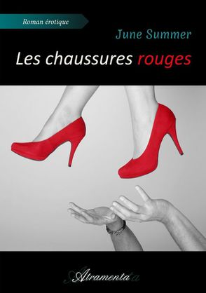 chauss rouges
