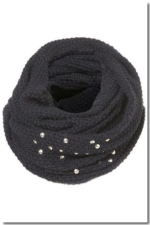 SNOOD GRUNGE CLOUT&#xC9; : &#x20AC; 23,00