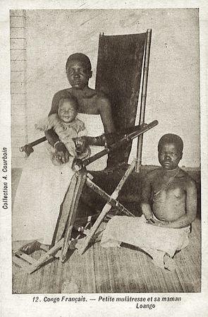 Loango-mulatresse-congo
