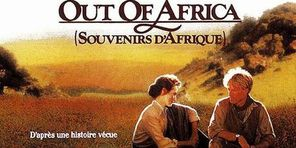 out of africa de sydney pollack sur france 3 jeudi 11. Black Bedroom Furniture Sets. Home Design Ideas