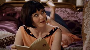 MissFisher S1x05 Lecture fatale im5 BlogOuvert