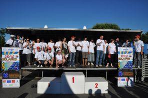 Défis solaires - Bénévoles et organisateurs
