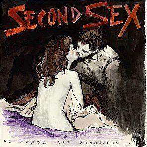 Second Sex - Le Monde est silencieux 
