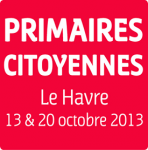 Primaires citoyennes 2013 Le Havre
