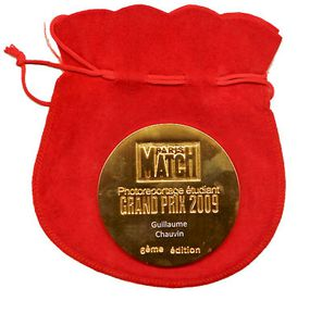 21 medaille-pmatch