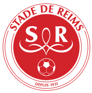 Logo Stade de Reims