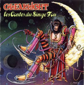 CLEARLIGHT LP 3